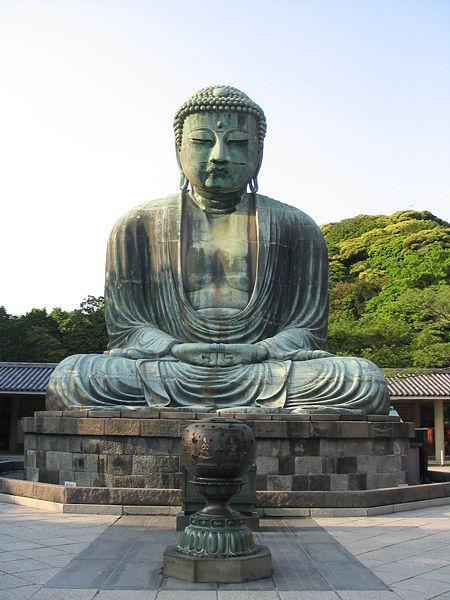 ကာမာကူရ ဗုဒ္ဓရုပ်ပွားတော် (ဂျပန်)